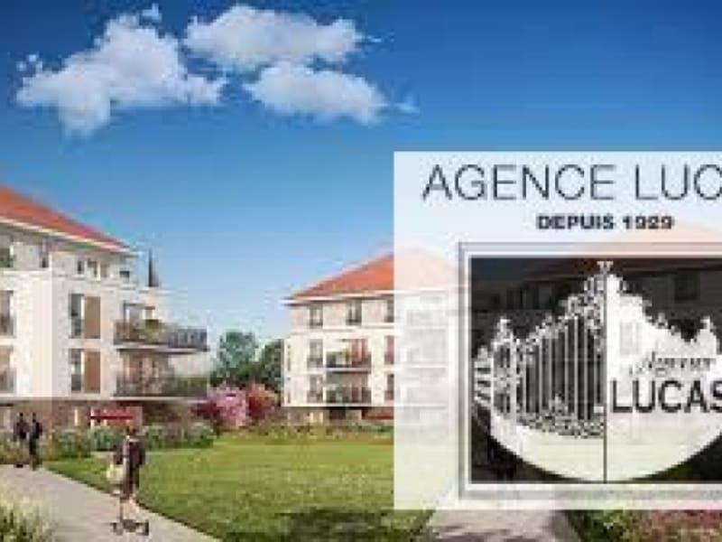 Location appartement Jouy le moutier 675€ CC - Photo 3