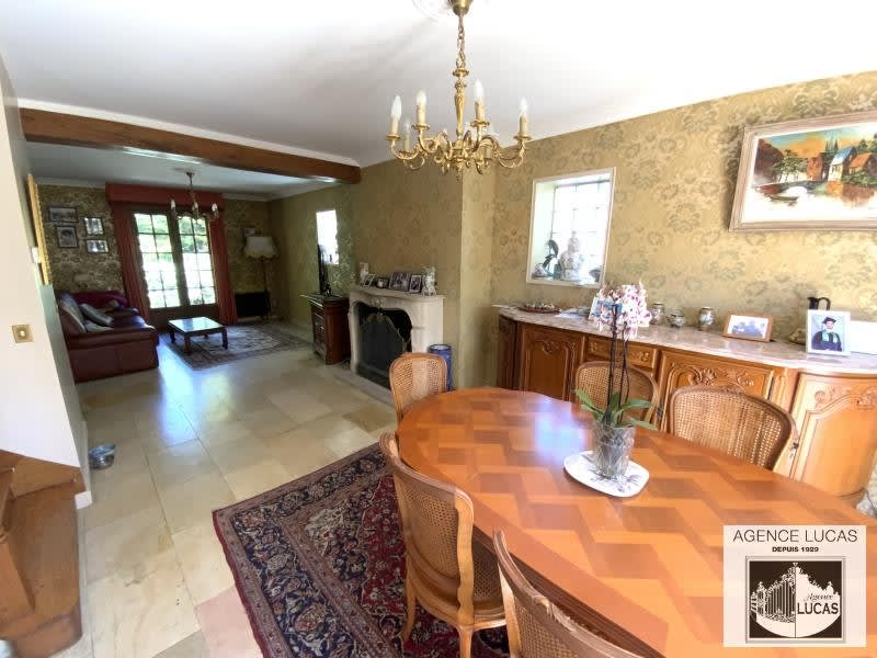 Vente maison / villa Verrieres le buisson 850 000€ - Photo 14