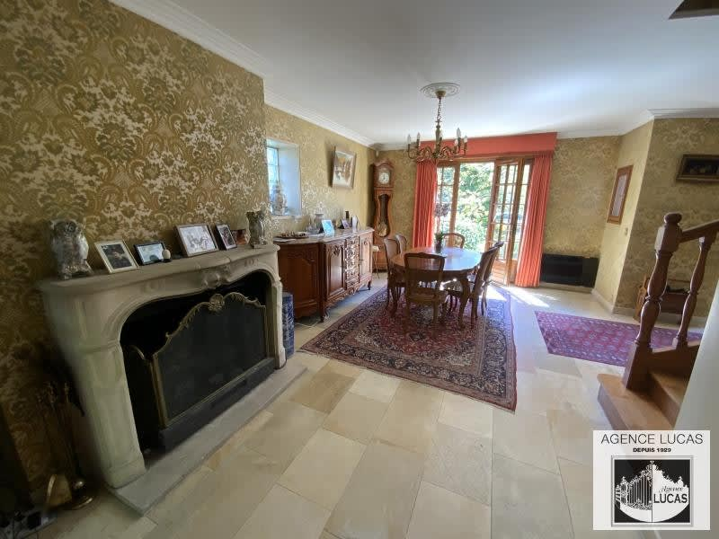 Vente maison / villa Verrieres le buisson 850 000€ - Photo 15