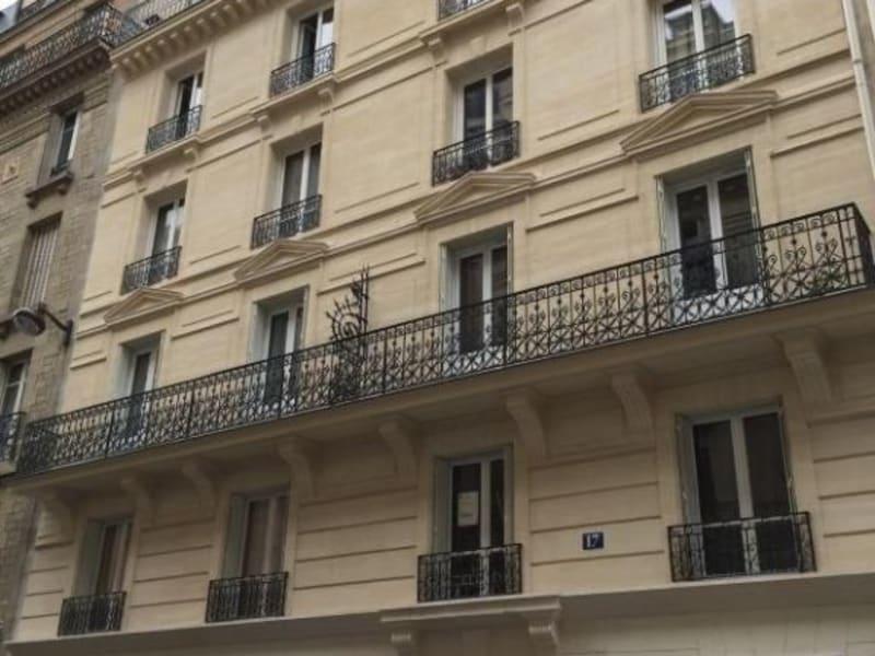 Location appartement Paris 17ème 695€ CC - Photo 11