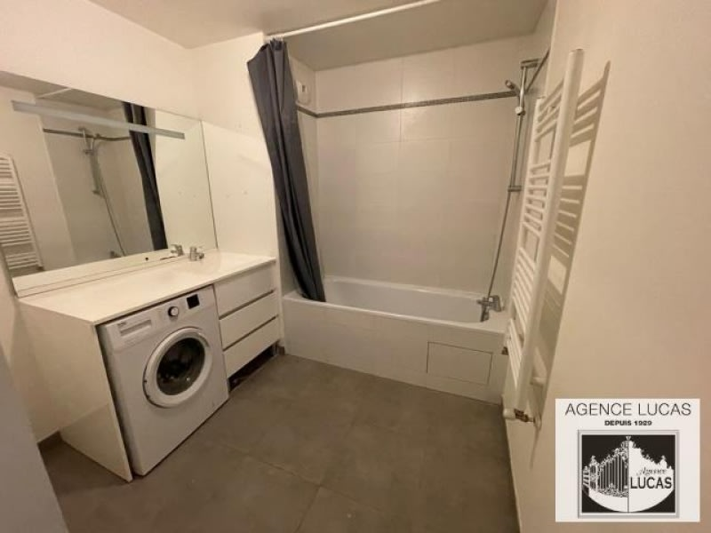 Rental apartment Nanterre 1220€ CC - Picture 13