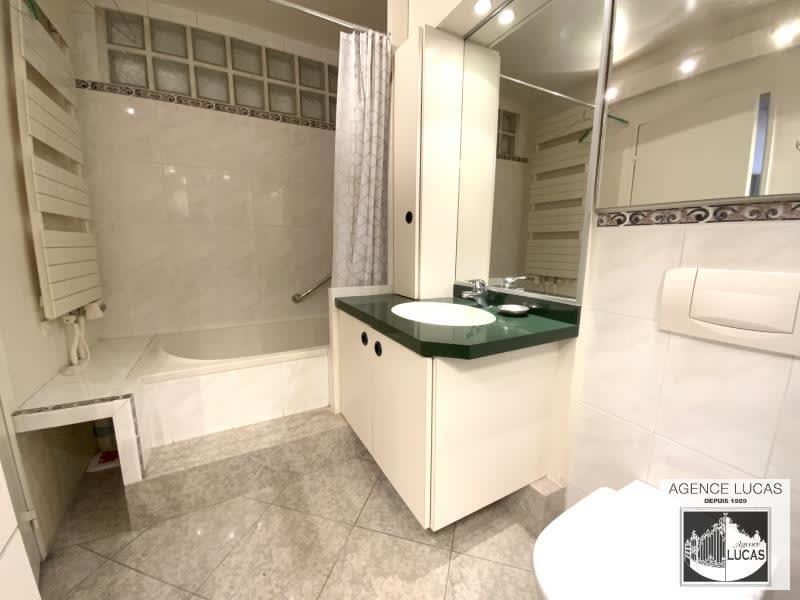 Sale apartment Verrieres le buisson 540000€ - Picture 17