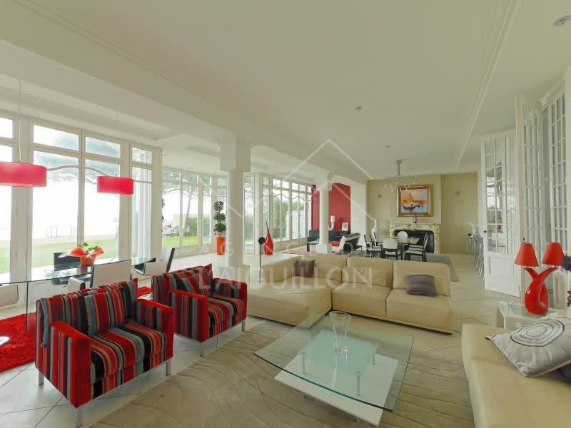 Venta de prestigio  casa Arcachon 5720000€ - Fotografía 12