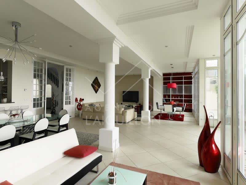 Venta de prestigio  casa Arcachon 5720000€ - Fotografía 15