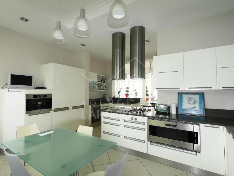 Venta de prestigio  casa Arcachon 5720000€ - Fotografía 17