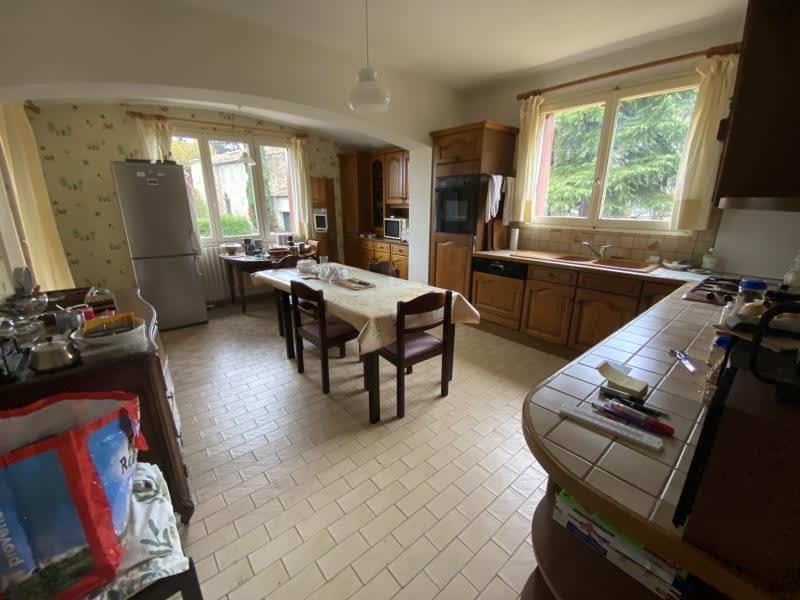 Sale house / villa St jean de muzols 266000€ - Picture 12