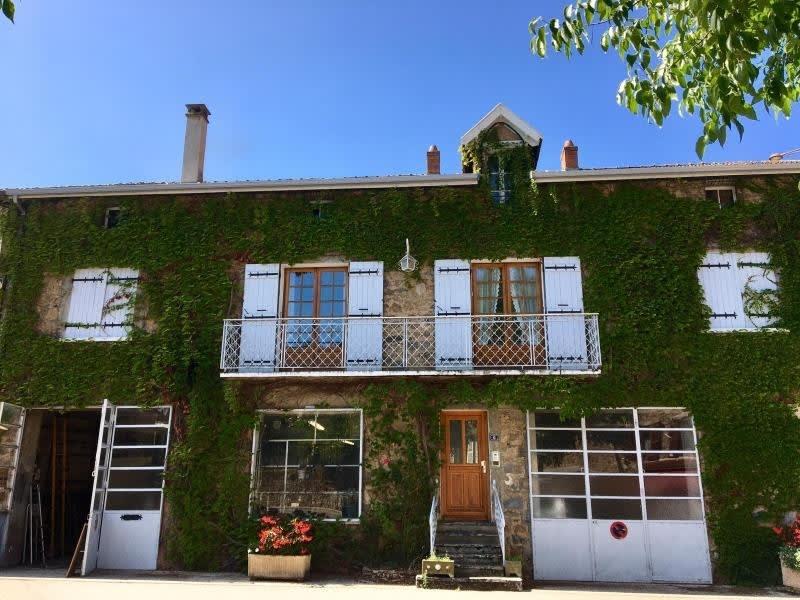 Sale house / villa Saint felicien 149000€ - Picture 9