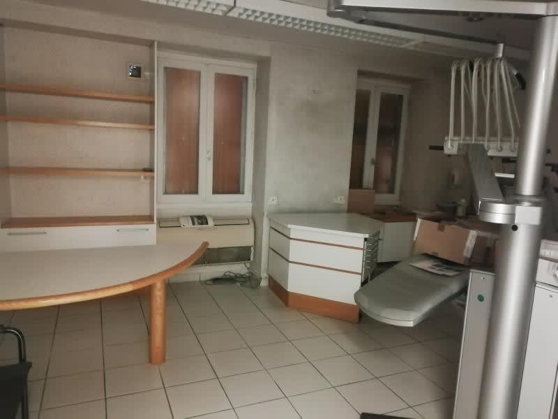 Rental empty room/storage Tournon-sur-rhone 550€ HC - Picture 7
