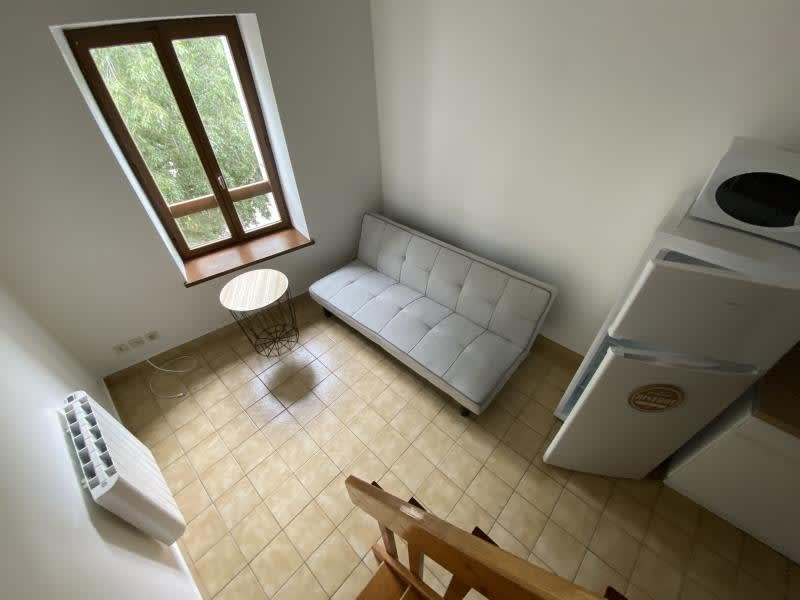 Rental apartment Tournon-sur-rhone 360€ CC - Picture 5
