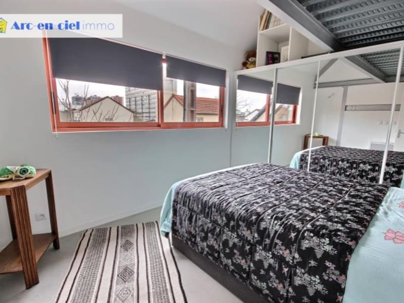 Sale apartment Paris 13ème 899000€ - Picture 16