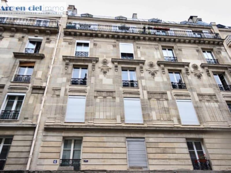 Sale apartment Paris 11ème 725000€ - Picture 10