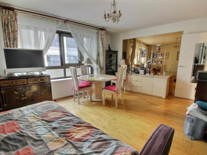 Sale apartment Paris 18ème 299000€ - Picture 8