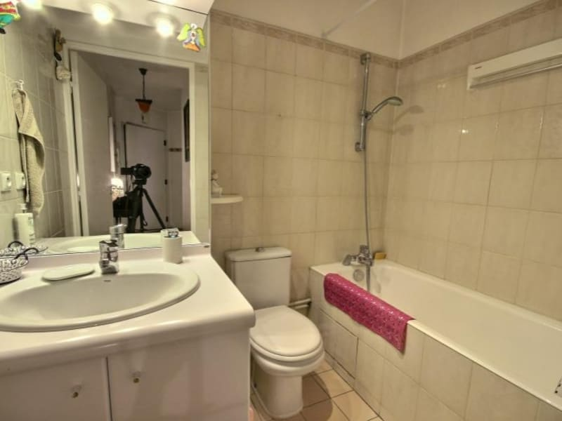 Sale apartment Paris 18ème 299000€ - Picture 13