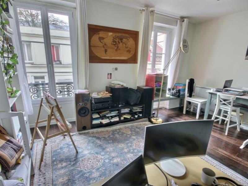 Verkauf wohnung Paris 18ème 488000€ - Fotografie 11