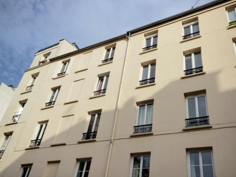 Verkauf wohnung Paris 18ème 488000€ - Fotografie 17