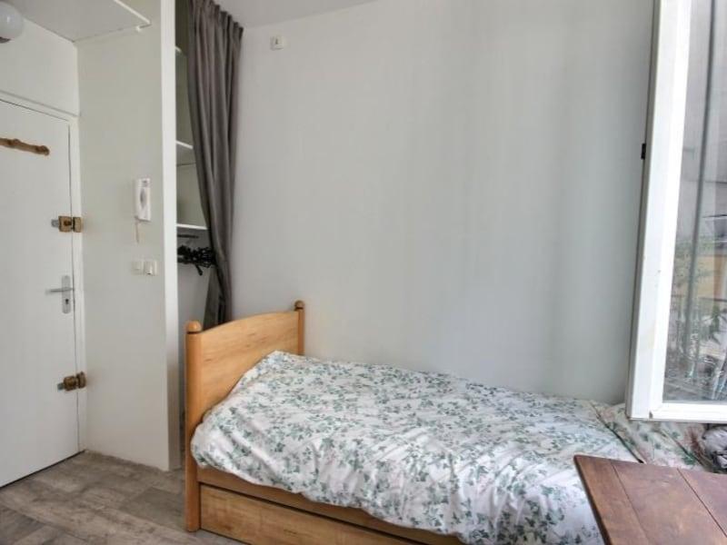 Sale apartment Paris 18ème 105000€ - Picture 12