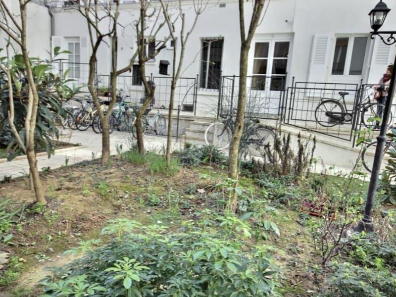 Sale apartment Paris 18ème 105000€ - Picture 15