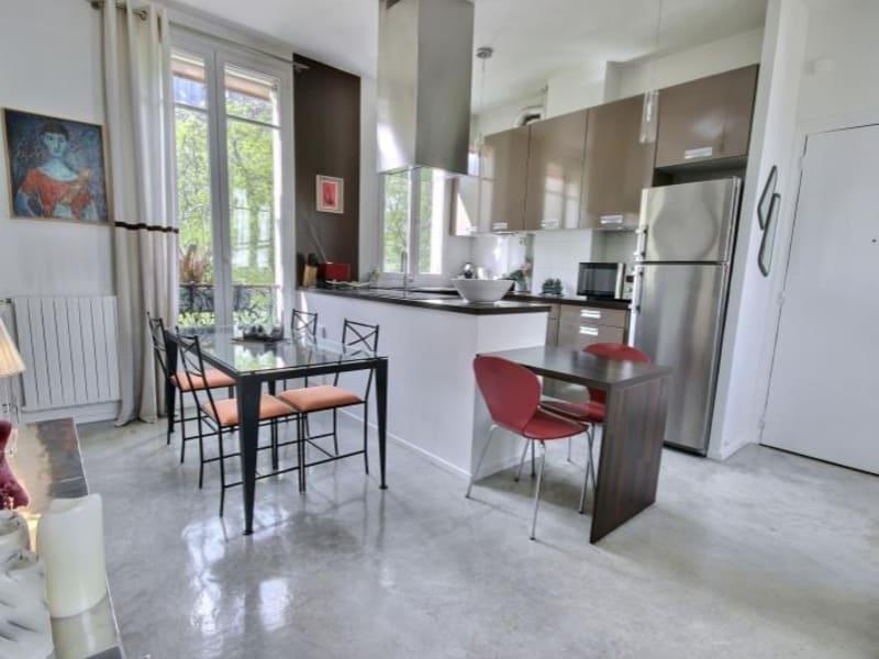 Sale apartment Paris 11ème 849000€ - Picture 16