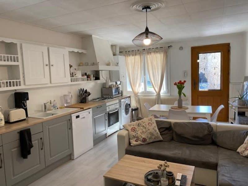 Vente maison / villa Montagny 290000€ - Photo 7