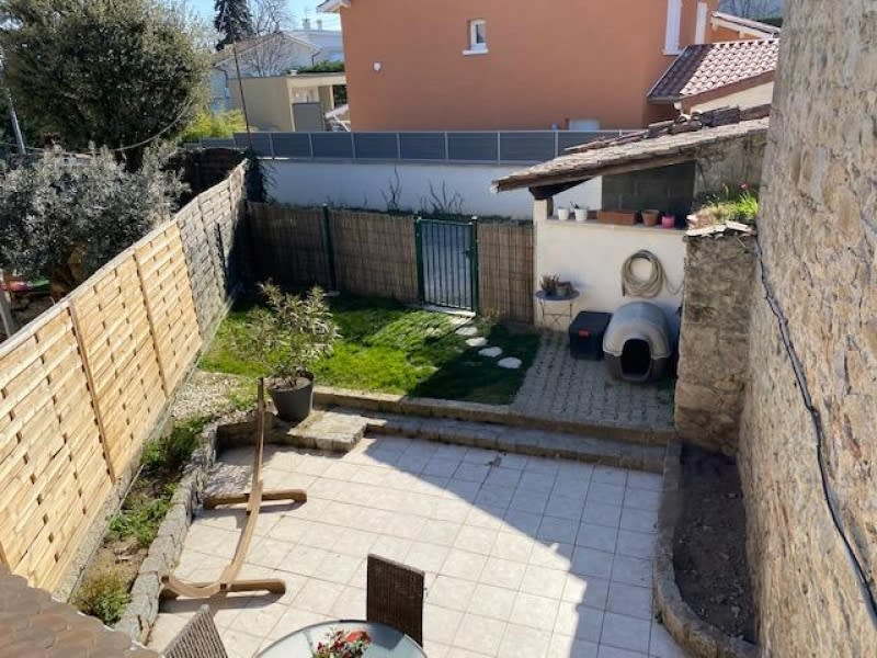 Vente maison / villa Montagny 290000€ - Photo 8