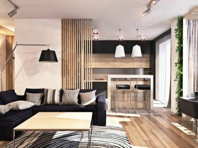 Vente appartement Sarcelles 237000€ - Photo 2