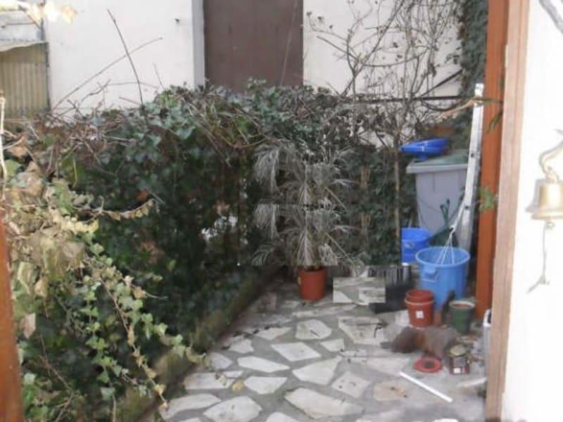 Vente appartement Gonesse 107000€ - Photo 8