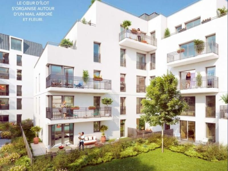Vente appartement Sannois 217000€ - Photo 5