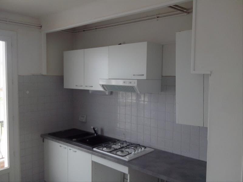 Rental apartment L union 591,62€ CC - Picture 5