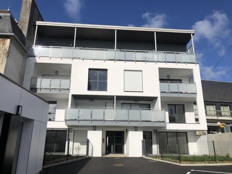 Sale apartment Lannilis 223568€ - Picture 9