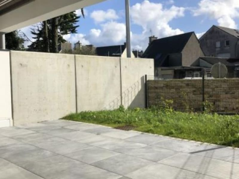 Sale apartment Lannilis 223568€ - Picture 10