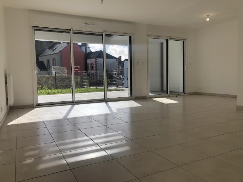 Sale apartment Lannilis 223568€ - Picture 11