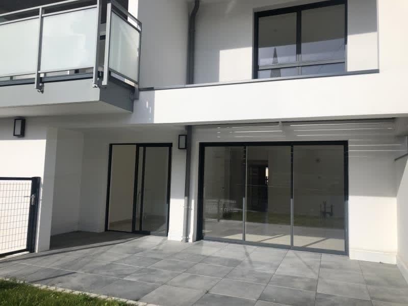 Sale apartment Lannilis 223568€ - Picture 12
