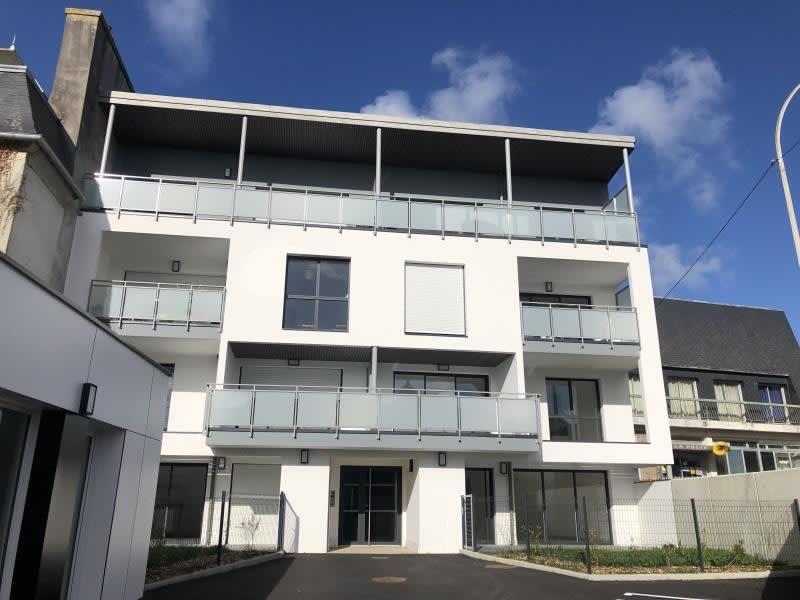 Sale apartment Lannilis 223568€ - Picture 16