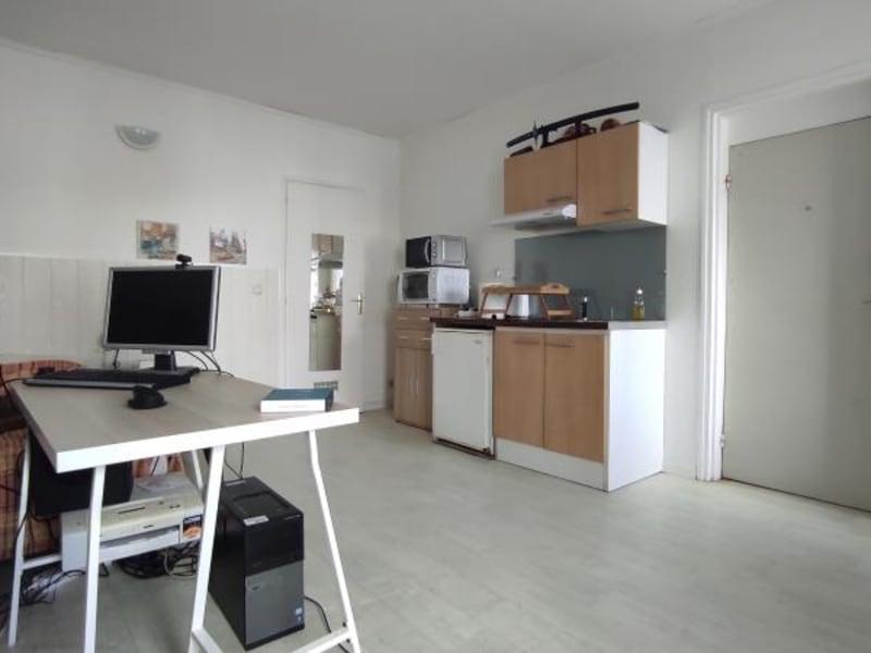 Sale apartment Brest 65000€ - Picture 10