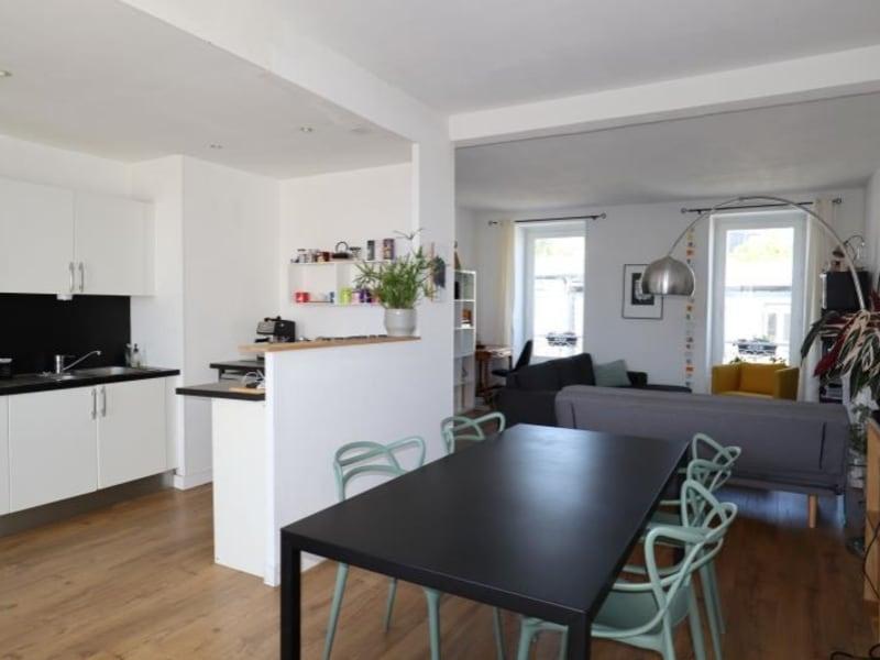 Sale apartment Brest 231800€ - Picture 8