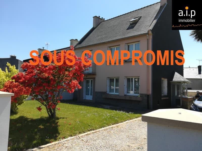 Sale house / villa Guipavas 286800€ - Picture 7