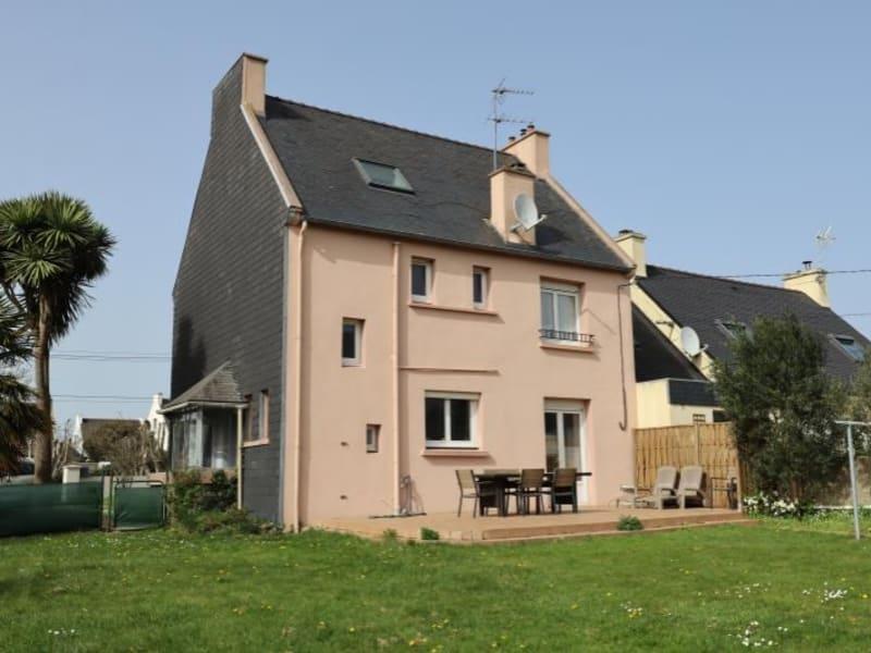 Sale house / villa Guipavas 286800€ - Picture 9