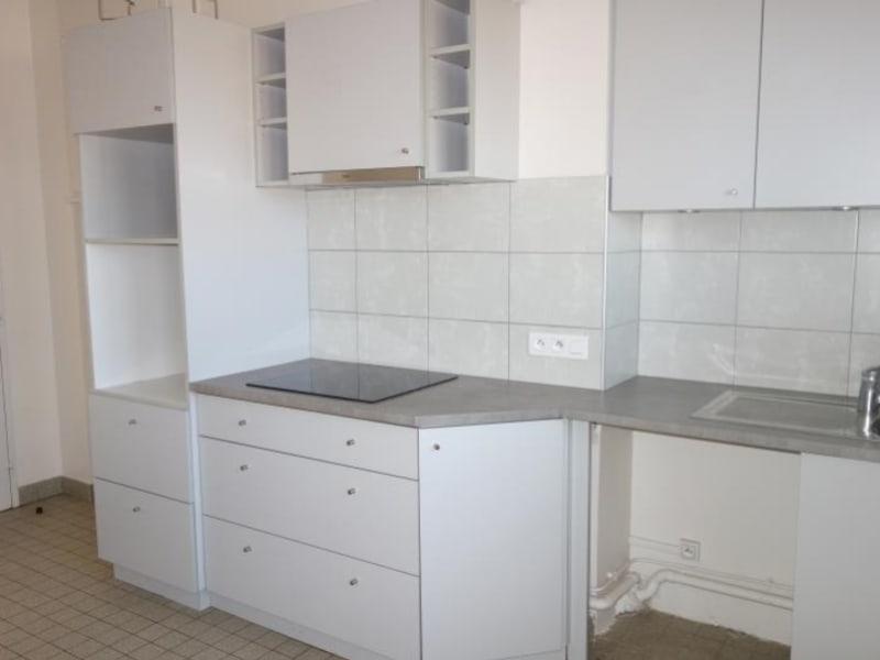 Rental apartment Roanne 700€ CC - Picture 12