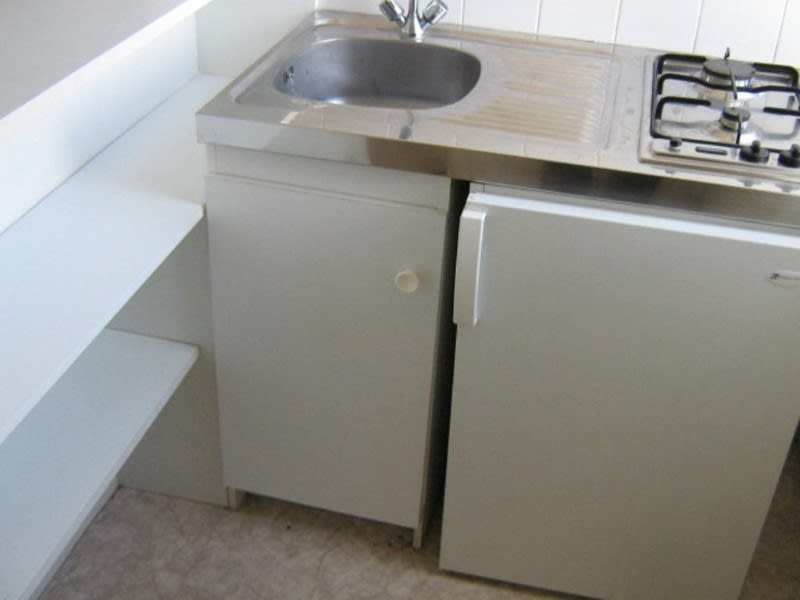 Rental apartment Roanne 240€ CC - Picture 5