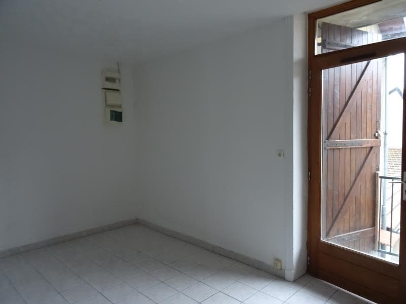 Rental apartment Roanne 290€ CC - Picture 9