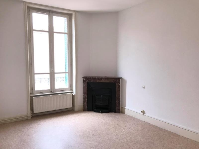 Rental apartment Roanne 550€ CC - Picture 8