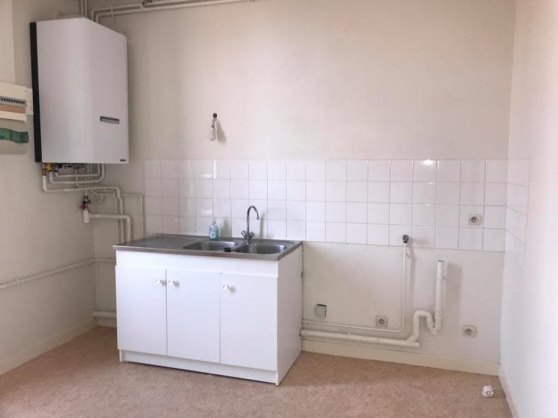 Rental apartment Roanne 550€ CC - Picture 10