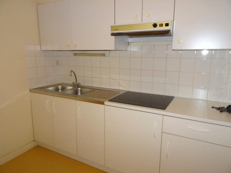Rental apartment Roanne 435€ CC - Picture 8