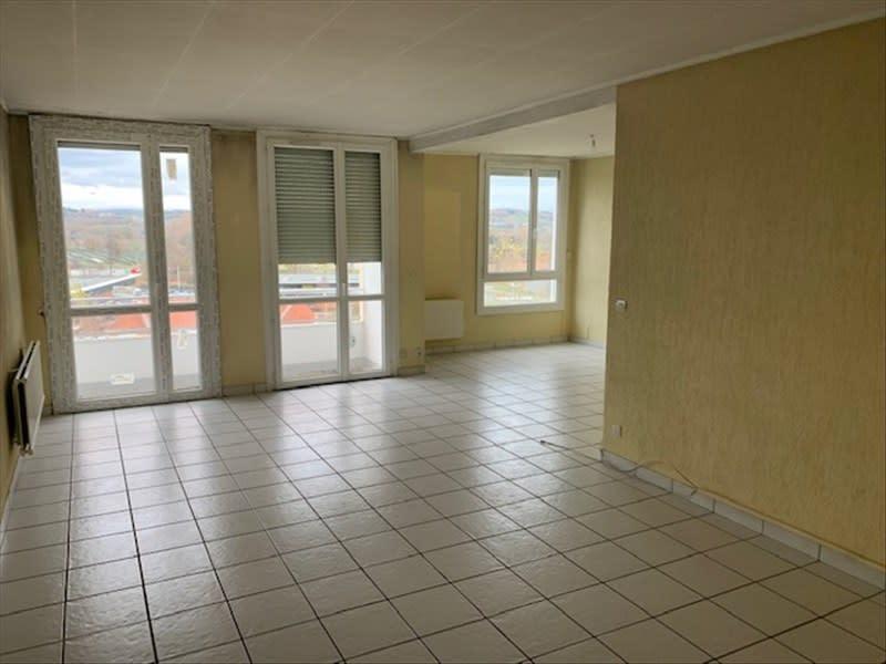 Vente appartement Roanne 145000€ - Photo 8