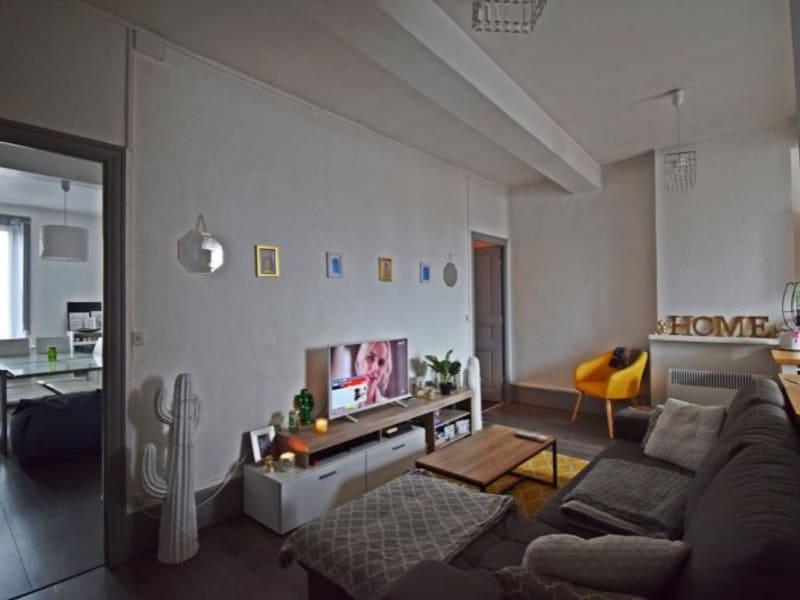 Vente appartement Roanne 49500€ - Photo 10