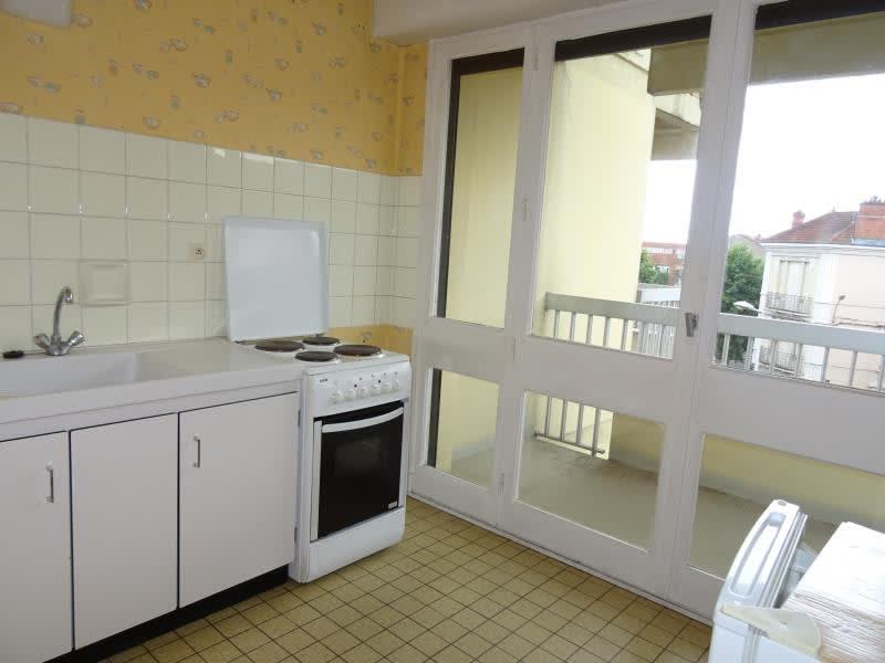 Location appartement Roanne 370€ CC - Photo 7