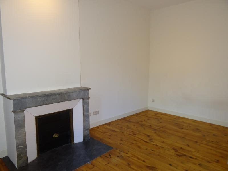 Rental apartment Roanne 340€ CC - Picture 8