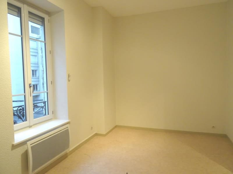 Rental apartment Roanne 255€ CC - Picture 5
