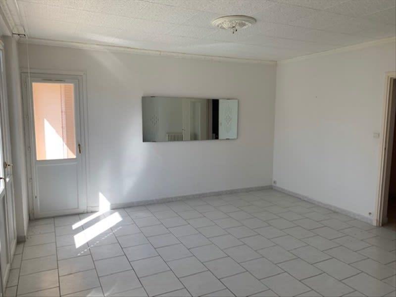 Sale apartment Roanne 54500€ - Picture 11