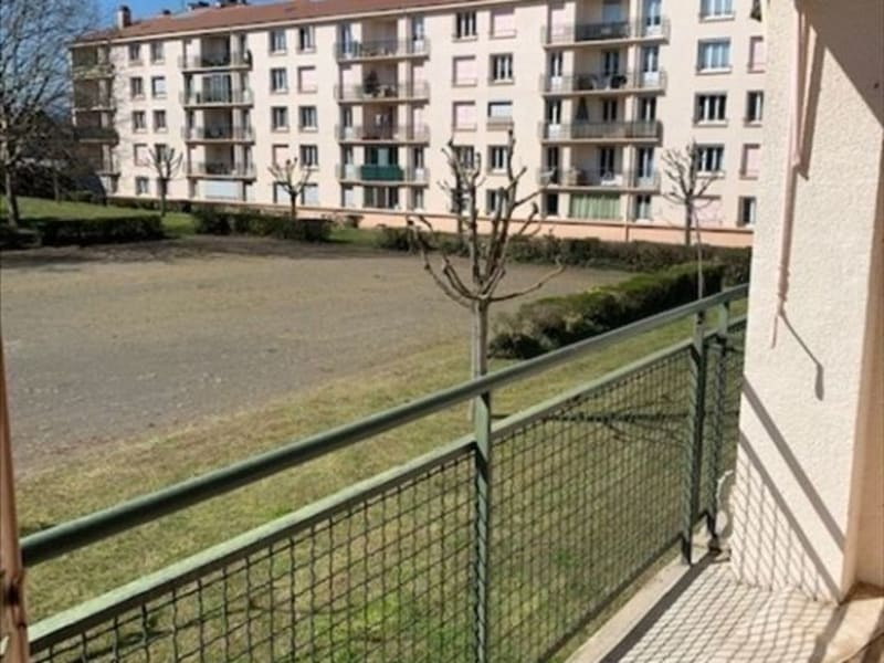 Sale apartment Roanne 54500€ - Picture 18